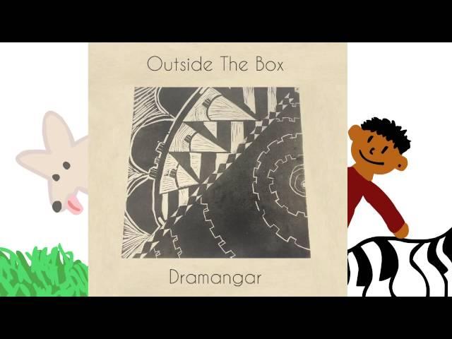 Outside The Box by Dramangar (Album Animation Trailer)