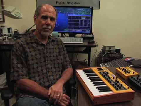 introduction mopho keyboard dsi dave smith instruments youtube. Black Bedroom Furniture Sets. Home Design Ideas