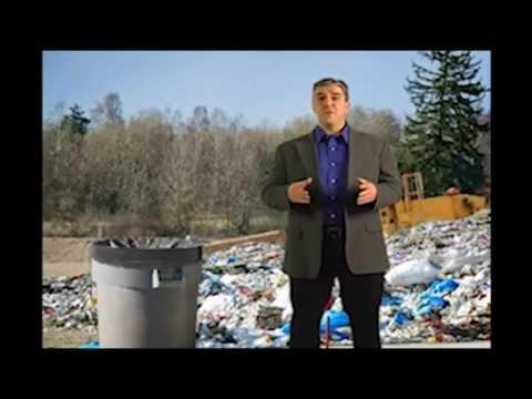 Food Waste Disposer MST