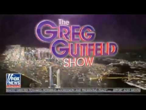The Greg Gutfeld Show 2/3/18   Fox News Today February 3,2018