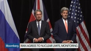 Implementation of Iran Deal Will Be Difficult: Bubalo