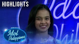 Zephanie Dimaranan's Journey | Solo Round | Idol Philippines 2019