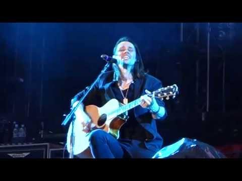 Alter Bridge @Download Festival 2014