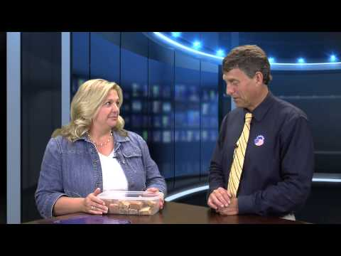 Tyler Morning Telegraph Food Page Ideas with Christine Gardner from YouTube · Duration:  4 minutes 37 seconds