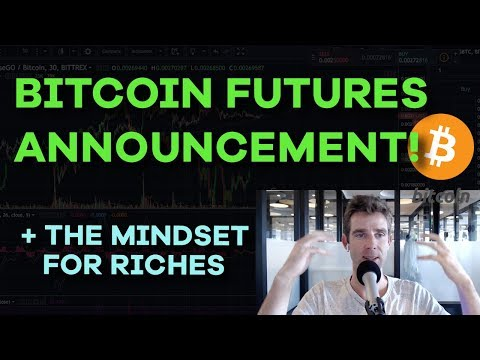 Bitcoin Futures Announced! Huge Ongoing Demand, White House, Meetups, Crypto Optimism - CMTV Ep97