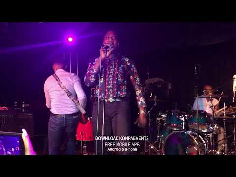 Klass Full Live Video Performance in New Jersey [ Feb 16 -18 ]