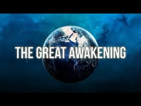 The Mandela Effect Is Part Of The Great Awakening! Are You Participating?