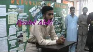 Farewell vdo 2009_1.flv Part3(FAUJI FOUNDATION INTER COLLEGE KHUSHAB VIDEOS BY HAIDER SHAH HAMDANI)
