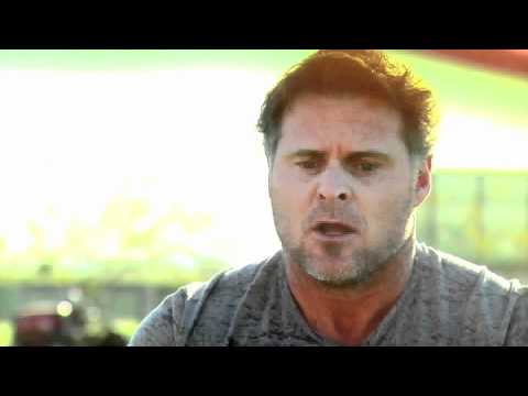Jason Giambi Interview
