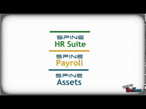 Spine Payroll Reviews and Pricing - 2019