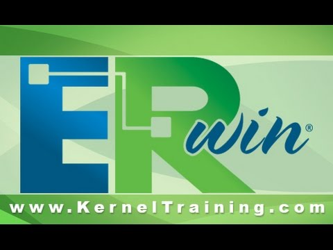 Erwin Data Modeler Tutorial | Erwin Training