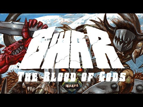 "GWAR ""The Blood of Gods"" (FULL ALBUM)"