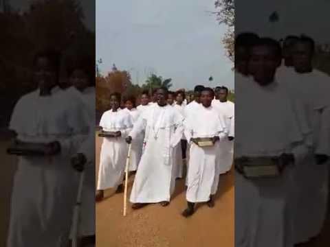 Bro Sammy- Amen (Video Behind the scene)