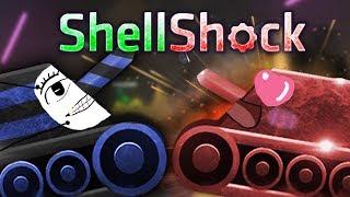 OMG GLP「ShellShock Live」