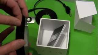 Apple TV - Unboxing, einrichten und Test