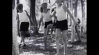 Урок физкультуры(Учебное видео: http://www.youtube.com/user/kinofilmoteka/playlists., 2013-07-26T09:40:12.000Z)