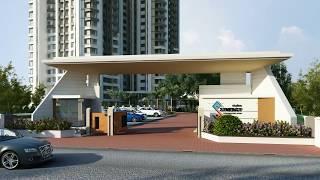 Skyline Synergy - Luxury apartments at Cheranalloor, Kochi