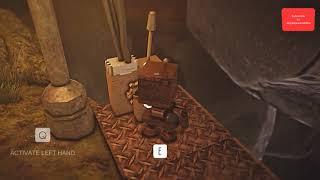 Mechanism Gameplay (PC game)