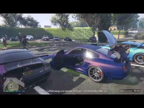 GTA 5 ONLINE TUNING TREFFEN #108 MOTTO: Hollywood Autos von YouTube · Dauer:  2 Stunden 55 Minuten 58 Sekunden