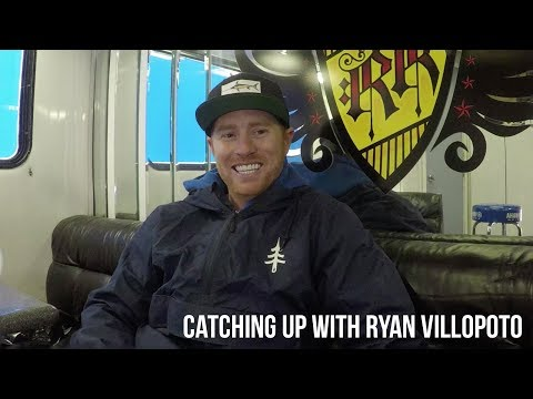 Ryan Villopoto: 125s, Sturgis, Flat Track, and Back in the Industry