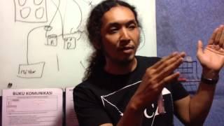 Andy Owen - Pengetahuan Dasar Tentang Amplifier, Stompbox Fx, Multi Fx Dan Cara Settingnya