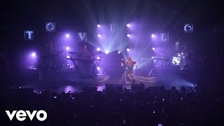 Tove Lo - Moments (Live At Terminal 5, NYC / 2015)