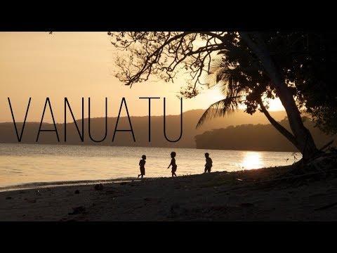 """Vanuatu (Cultura, Geografía, Economía) Etc. """"El País Mas Feliz Del Mundo"""""""