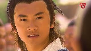 Đánh Bại Cao Thủ 6 Đại Môn Phái Trương Vô Kỵ Xưng Bá Võ Lâm | Ỷ Thiên Đồ Long Ký | Phim Khủng