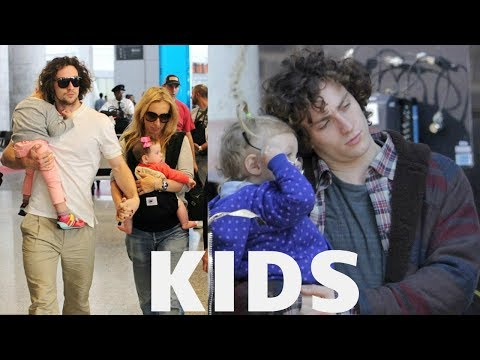Aaron Taylor Johnson Kids Daughters