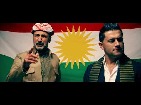 Ayub Ali & Gare Sazkar - Kurdim
