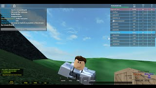 Roblox has the greatest war game
