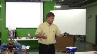 Tech Tips: HVAC Valves and Actuators