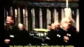 Los Jesuitas crearon y dirigen el Nuevo Orden Mundial