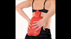 How To Heal Back Pain
