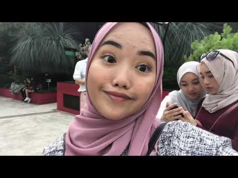 Vlog #1 Singapore