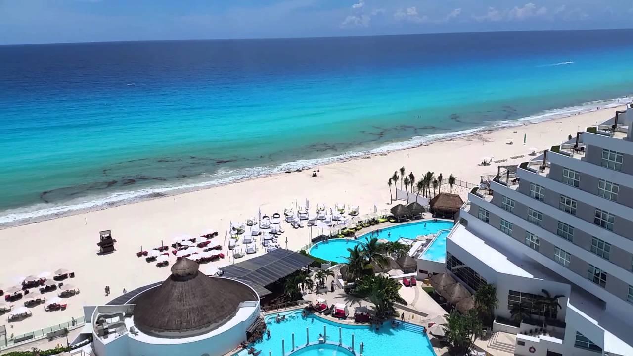hotel me cancun