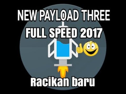 Payload three full speed new 2017