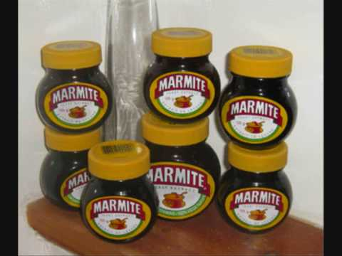 marmite song - jamside up