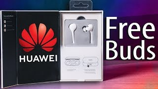 Huawei FreeBuds — главный враг Apple AirPods... или нет?