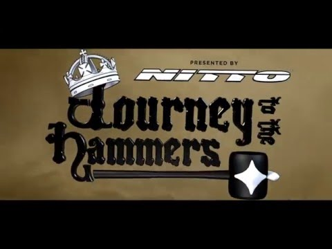 Journey to the Hammers – Episode 1: Preparation