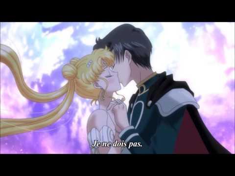 AMV Sailor Moon Crystal  -  Memories