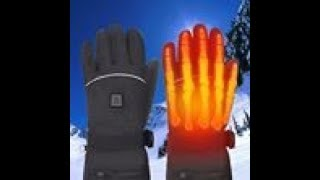 $40 Heated Gloves....Are they worth it???