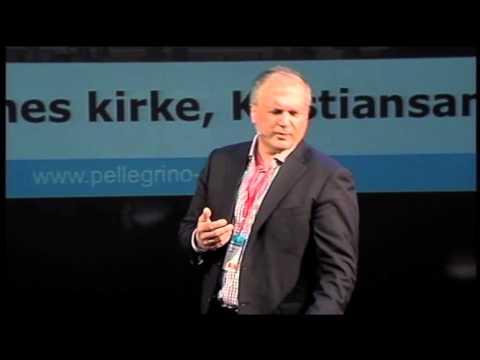 Pellegrino Riccardi: Er det lov å lykkes i Norge?
