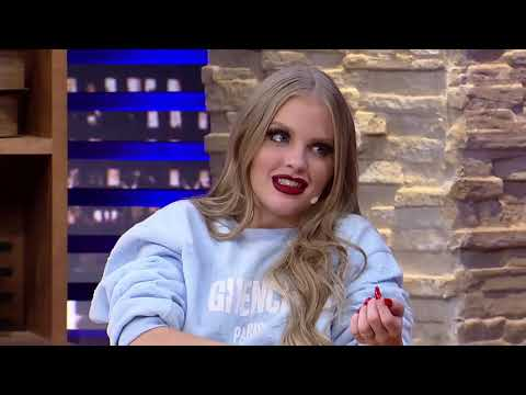 """Luísa Sonza sobre preenchimento labial: """"Minha autoestima melhorou muito"""