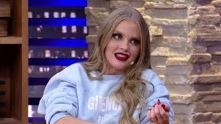"""Baixar Luísa Sonza sobre preenchimento labial: """"Minha autoestima melhorou muito"""