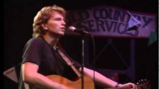 Tom Robinson - War Baby - Martin - In Concert - Widescreen - You Tube