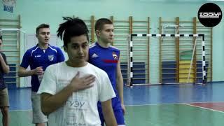 Новогодний турнир по мини футболу 2019