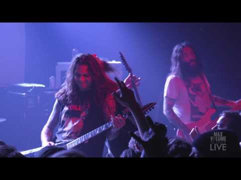 DARKEST HOUR live at Saint Vitus Bar, Feb. 21st, 2017 (FULL SET)