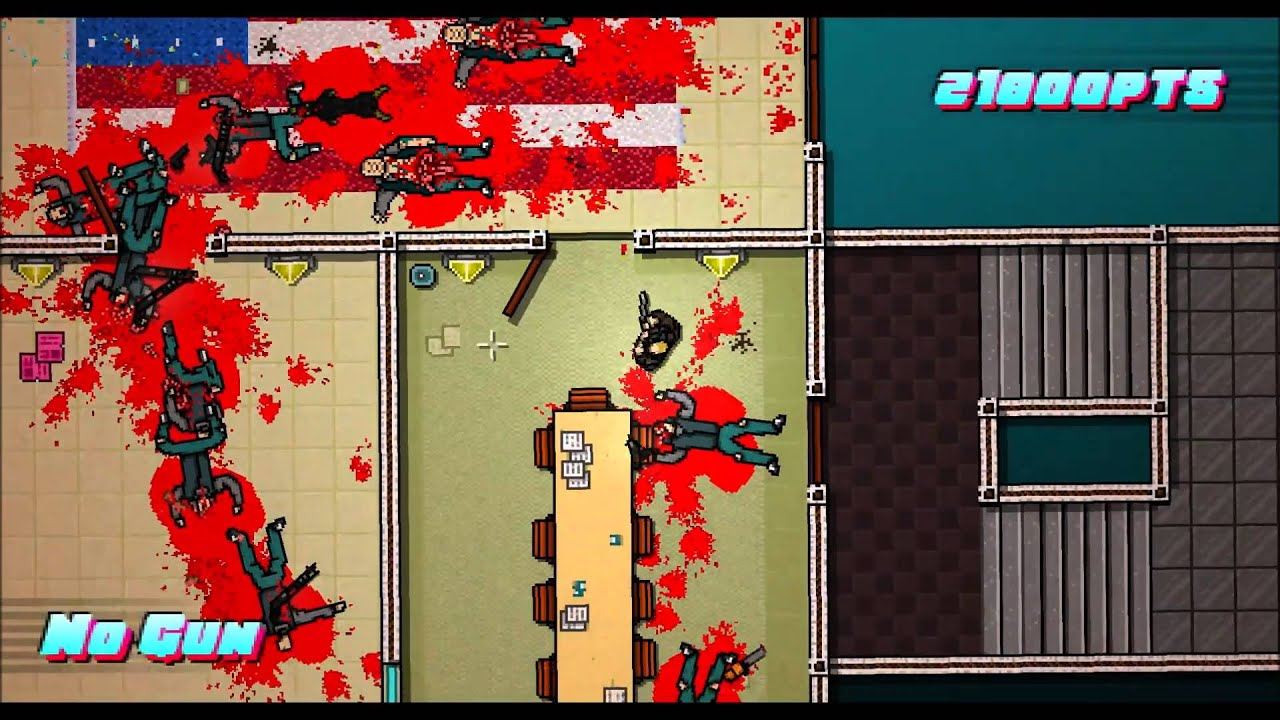 Steam community:: hotline miami 2: wrong number.
