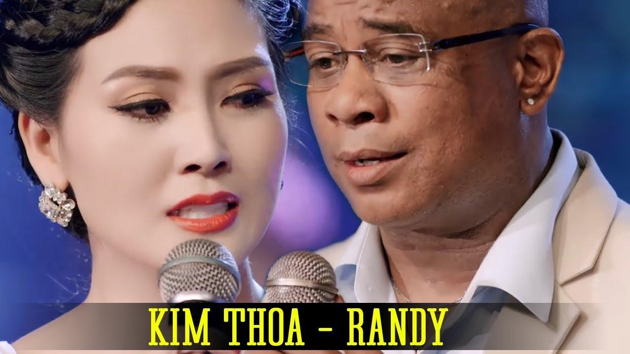 KIM THOA RANDY – Giọng Ca Bolero Hay XUẤT THẦN – Nhạc Vàng Bolero Gây Chấn Động Hàng Triệu Con Tim